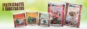 Fertilizantes e Substratos